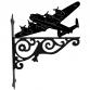 Lancaster Bomber Ornamental Hanging Bracket
