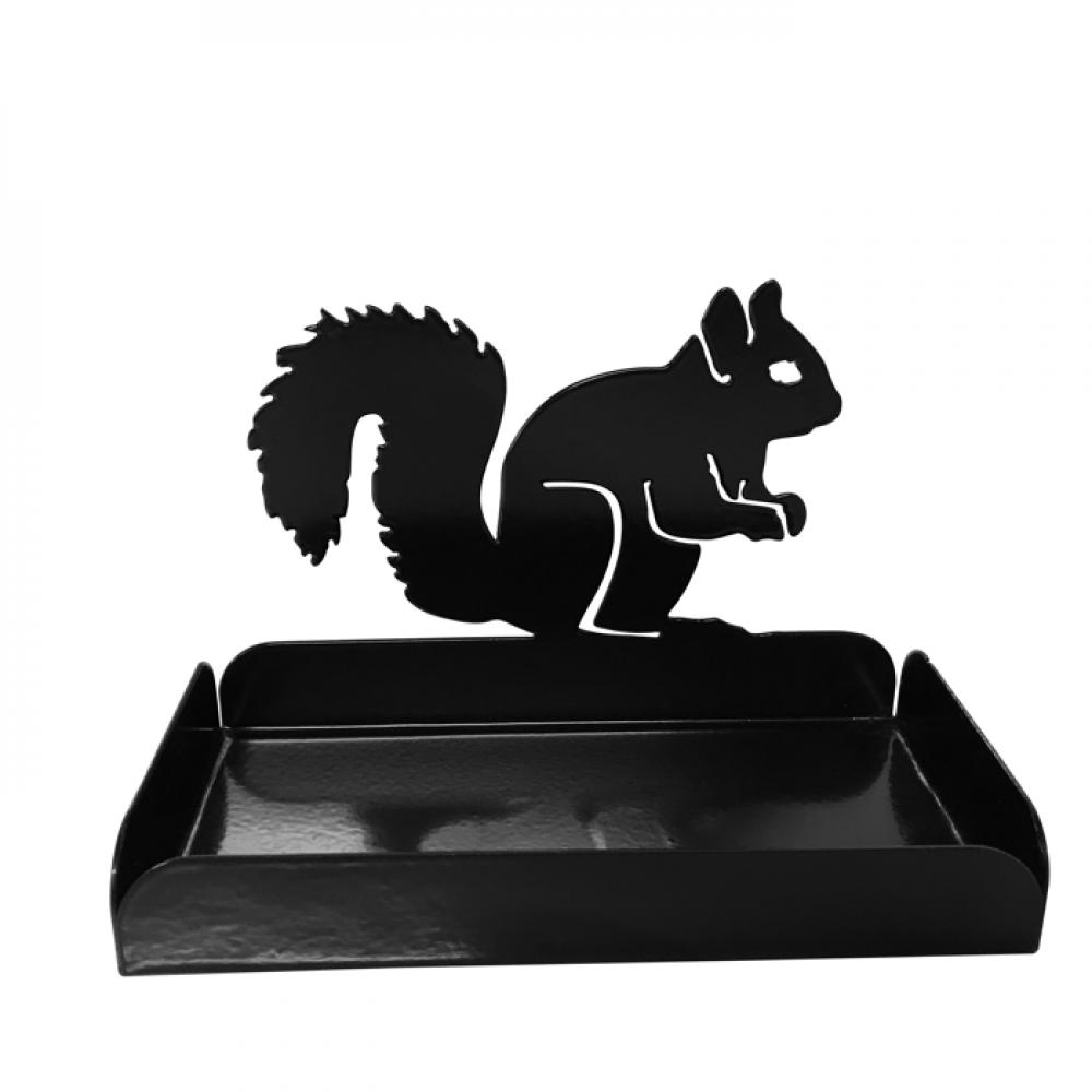 Squirrel Desk Tidy Tray