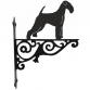 Airedale Hanging Bracket