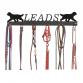 Bearded Collie Lead Hooks