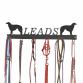 Borzoi Lead Hooks