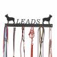 Boston Terrier Lead Hooks