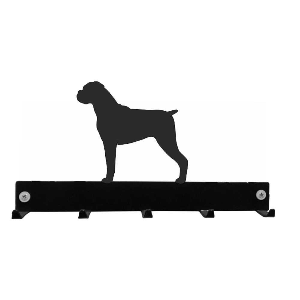 Dogs A Z Boxer Key Hooks