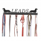 Dachshund Long Haired Lead Hooks