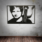Ed Sheeran Wall Art