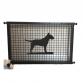 English Bull Terrier Puppy Guard