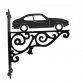 Ford Capri Ornamental Bracket
