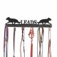 German Shepherd Dog Lead Hooks