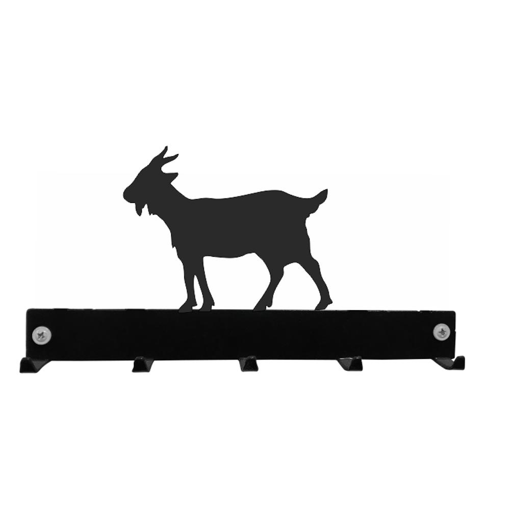 Goat Key Hooks