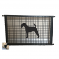 Irish Terrier Puppy Guard