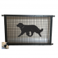 Leonberger Puppy Guard