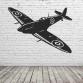 Spitfire Wall Art