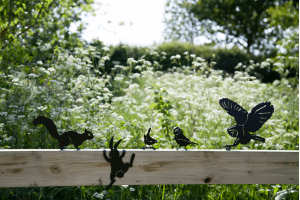 Fence & Post Toppers
