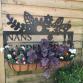 Flower Manger Nan's Garden