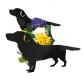 Labrador Garden Planter