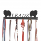 Pomeranian Lead Hooks