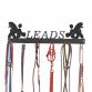 Poodle Lead Hooks