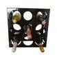 Cocker Spaniel Wine Rack